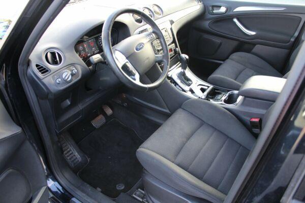 Ford S-MAX 2,0 TDCi 163 Titanium aut. - billede 5