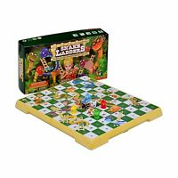 Magnetic Snakes And Ladders Set - Medium Free Shipping