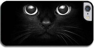 cover samsung s3 gatto nero