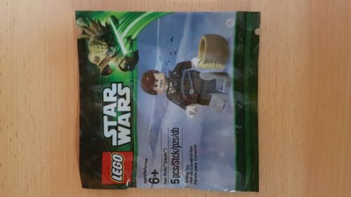 Lego Star Wars Han Solo 5001621 Neu und OVP 6043748