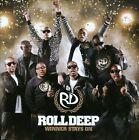 Winner Stays On * by Roll Deep (CD, Nov-2010, Virgin)