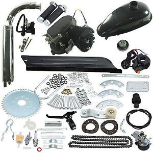 Universal-Black-50CC-2-Stroke-Gas-Engine-Motor-Kit-DIY-Motorized-Bicycle-Bike