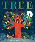 Tree: A Peek-Through Picture Book by Britta Teckentrup (Hardback, 2016)