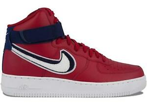 best service ee3f0 006f7 Image is loading Nike-Air-Force-1-High-039-07-LV8-