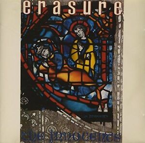 Erasure-Innocents-1988-13-tracks-CD