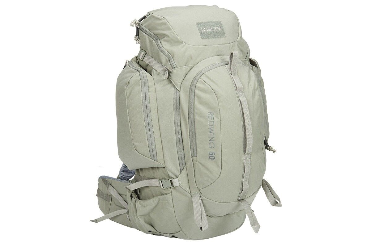 Kelty Redwing 50 Tactical 50 Liters 3051 Cubic  inches Tactical Grey  outlet factory shop