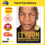 thumbnail 1 - Undisputed Truth: My Autobiography by Mike Tyson (English) Paperback Book Free S