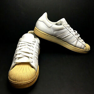 Adidas-Superstar-Originals-Shoes-Men-039-s-Size-12-M-101