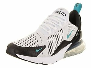 Nike Men's Air Max 270 NegroBlanco Dusty Cactus Running