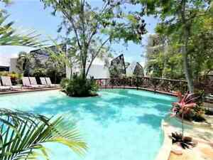 1 Bedroom Vacation CONDO for RENT in Tulum, Mexico ☀️SEP>NOV Dates  30 Nights