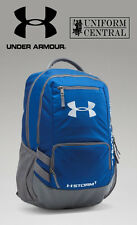 0ce3ab5989 item 1 New Under Armour UA Storm Hustle II Blue Tactical Backpack - 1263964  -New Under Armour UA Storm Hustle II Blue Tactical Backpack - 1263964