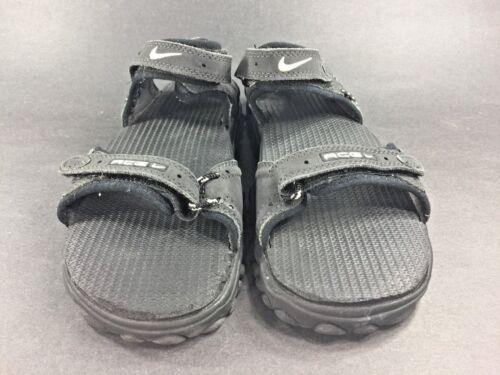 Acg Black Uomo Sz Molto 7 Sandals buono Nike ~ 57EwqxB
