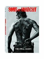 Sons Of Anarchy Season 7 Free Shipping