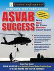 ASVAB Success by Learning Express (NY) (Paperback / softback, 2011)