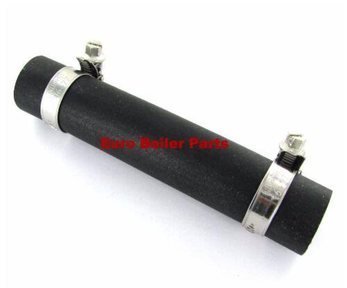 Vaillant ecotec exclusive 832 /& 838 chaudière en caoutchouc souple tube 080387 neuf