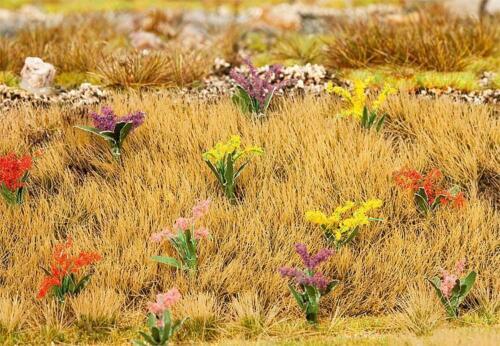 Faller 181251 HO  40 Blühpflanzen    #NEU in OVP#