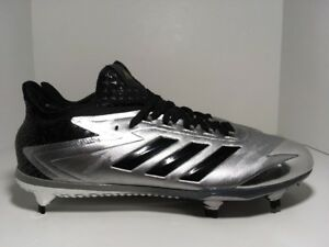 Image is loading Adidas-Adizero-Afterburner-4-Faded-Black-BY3677-Men- 1aea4c72677