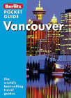 Berlitz Vancouver Pocket Guide by Berlitz Publishing Company (Paperback, 2004)