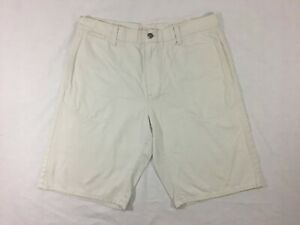 Nike-Beige-Casual-Shorts-Mens-Size-L-90cm