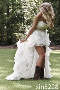 Country Sweetheart Dress