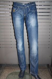 Sixty Bleu Miss Jeans Neu By Skinny Ebel Killah Stone Washed xR1SwaF