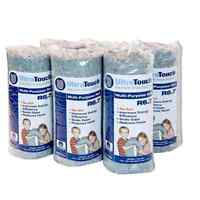 Denim House Insulation Recycled Cotton Roll Acoustic Sound Proofing 6 Pack Rolls