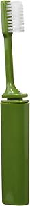 BCB CS740 Compact Pliable de Voyage Brosse à dent