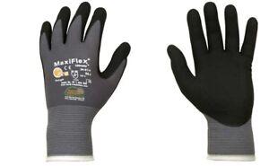 3-Paar-ATG-MaxiFlex-Ultimate-Gr-9-Montagehandschuhe-der-Spitzenklasse