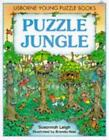 Young Puzzles: Puzzle Jungle by Susannah Leigh (1995, Paperback)