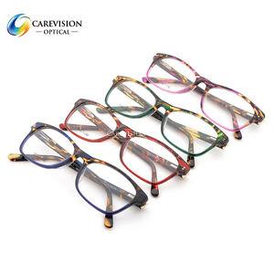6741c249f70 Image is loading Women-Vintage-Spring-Hinge-Full-Rim-Spectacles-Eyeglass-