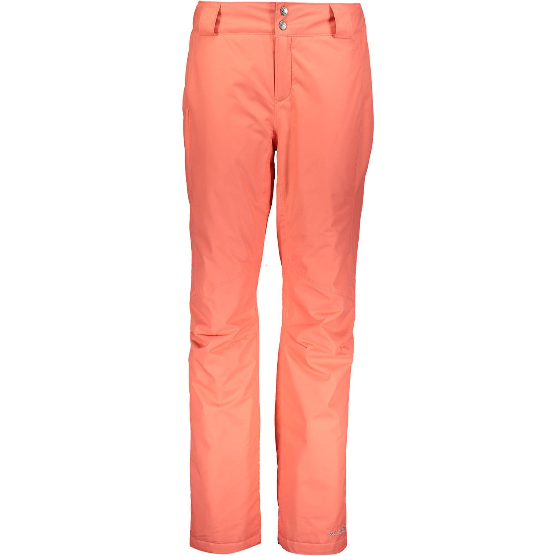 COLUMBIA Women's Coral Bugaboo Ski  Pants - sizes XS S M XL  authentic