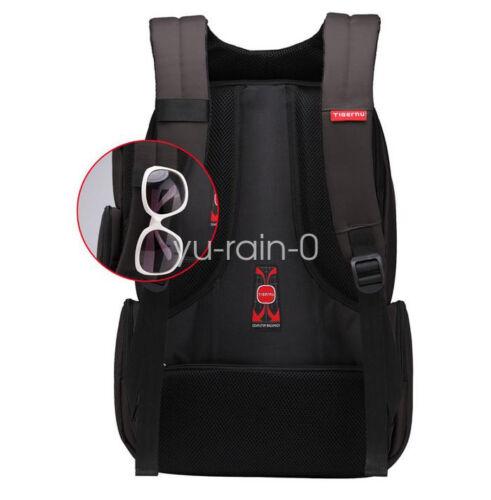 Tigernu Fashion Men Women Backpack Waterproof Business Laptop School Travel bag