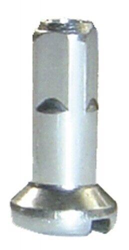 cnSPOKE Nippel Kurs 13G  13 mm Messing 500 Stück
