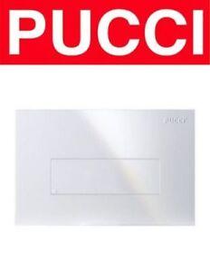 Placca Pucci Per Cassetta Incasso Sara Linea A Parete Bianca Codice 80130660 Demande DéPassant L'Offre