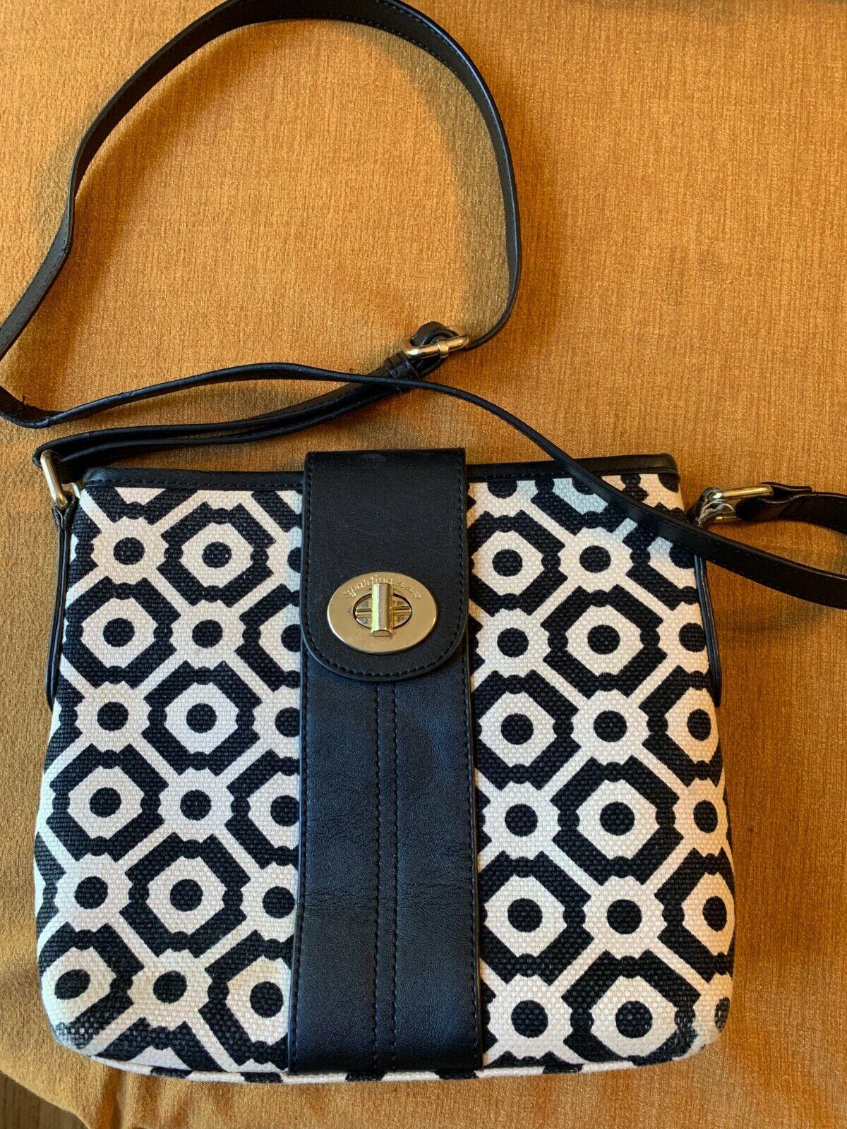 Spartina Crossbody Bag