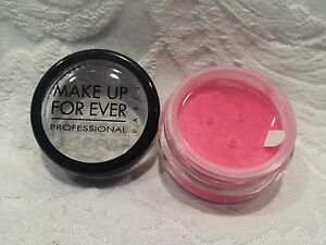 Image is loading Makeup-Forever-Star-Powder-Eyeshadow-Powder-951-Fuchsia-