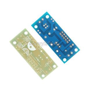 10PCS L78XX PCB LM78XX LM7805 LM7812 Fixed Regulator PCB Board FAST DISPATCH