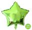 miniatura 2 - Lamina Stella Forma Palloncino Per Compleanno Festa, Anniversari, Decorazioni,