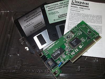 KINGSTON KNE111TX WINDOWS XP DRIVER