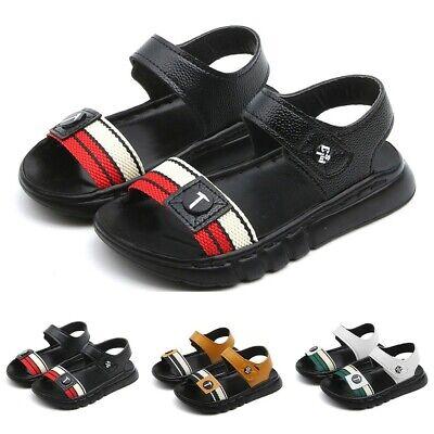 Summer Toddler Children Kids Boys Girls Beach Sport Sneaker Sandals Shoes