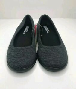 Details about Skechers Performance Women's Go Step Lite Evoke Slip On Shoe Grey (Pick Size)