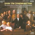 Under the Greenwood Tree by The Mellstock Band (CD, Oct-1992, Saydisc)