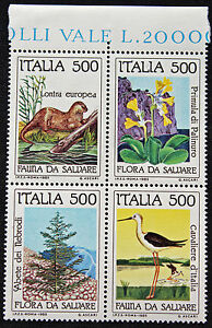 Italy-Stamp-Stamp-Italy-Yvert-and-Tellier-N-1658-IN-1661-N-cyn3