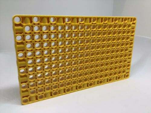 LEGO Technic Panel 11 x 19 Yellow 39369 6252630 For Spike Prime EV3 Brand New