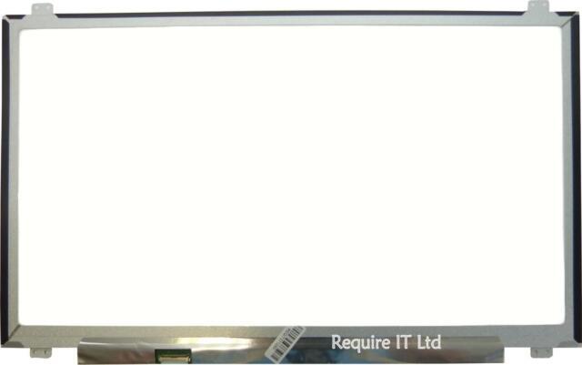 "NEW 17.3"" LED FHD 1080 LAPTOP LED LCD SCREEN AG LIKE LG PHILIPS LP173WF4-SPF3"