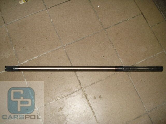 JCB PARTS 3CX 4CX -- REAR AXLE DRIVE SHAFT (PART NO. 914/60103)