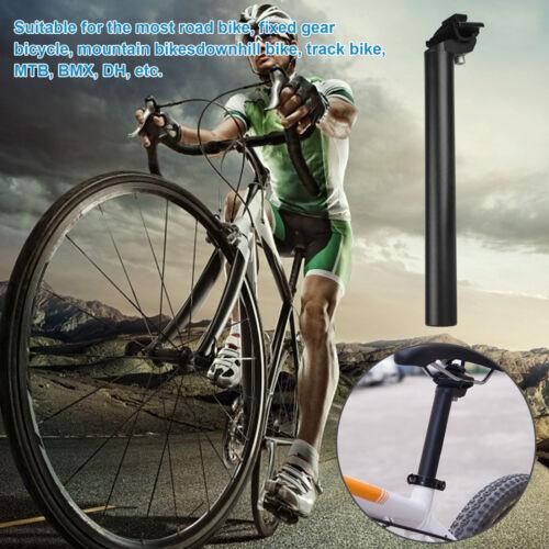 Aluminum Alloy Mountain Road Bike Seatpost Bicycle Seat Post Tube 27.2-31.8mm