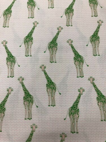 "RILEY BLAKE CRAFT 100/% COTTON SAFARI PARTY COLLECTION 112cm 44/"" WIDE"