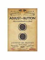 Bristols 6 Adjust-a-button For Denim-2 Count Free Shipping