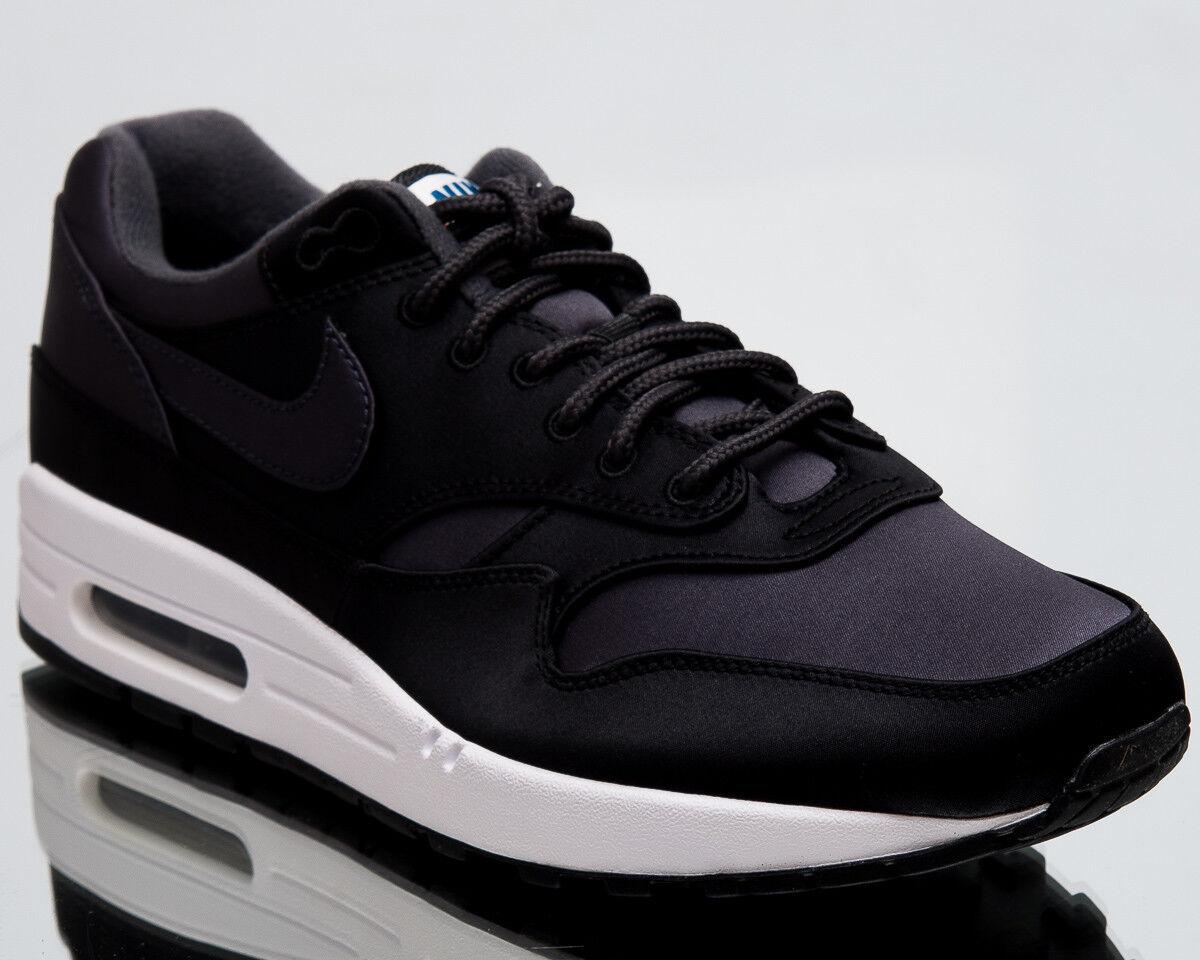 Nike air max 1 se uomini scarpe scarpe nuove Uomo nero antracite scarpe scarpe bianche ao1021-001 f35fd2